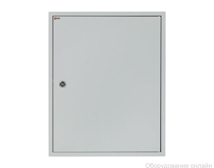 Фото объявления Щит с монтажной панелью ЩМП- 40.30.15 (ЩМП-04) IP31 EKF PROxima