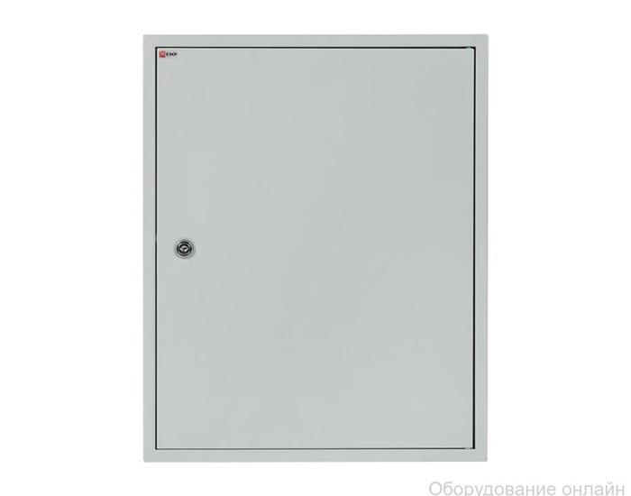 Фото объявления Щит с монтажной панелью ЩМП- 50.40.22 (ЩРНМ-2) IP31 EKF PROxima