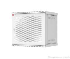 Шкаф телекоммуникационный разборный 6U (600х650) дверь перфорированная, Astra серия EKF PROxima