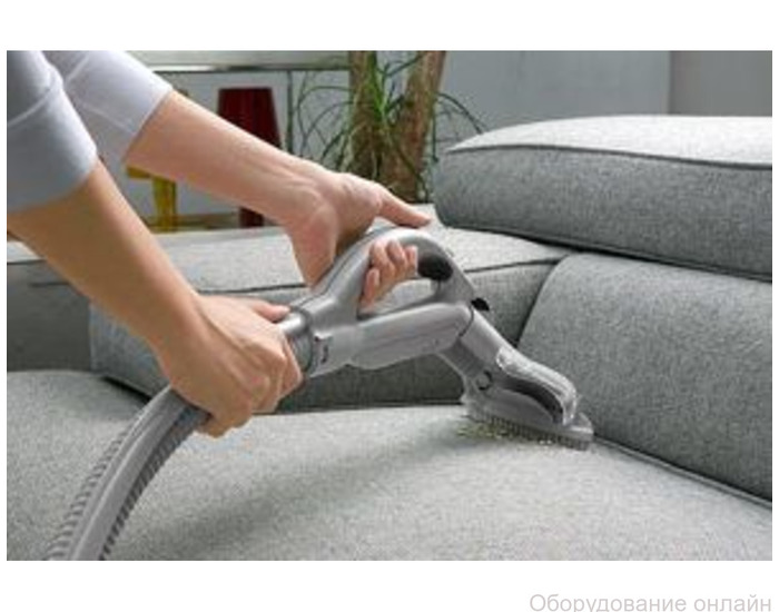 Фото объявления Чистка диванов и кресел на дому