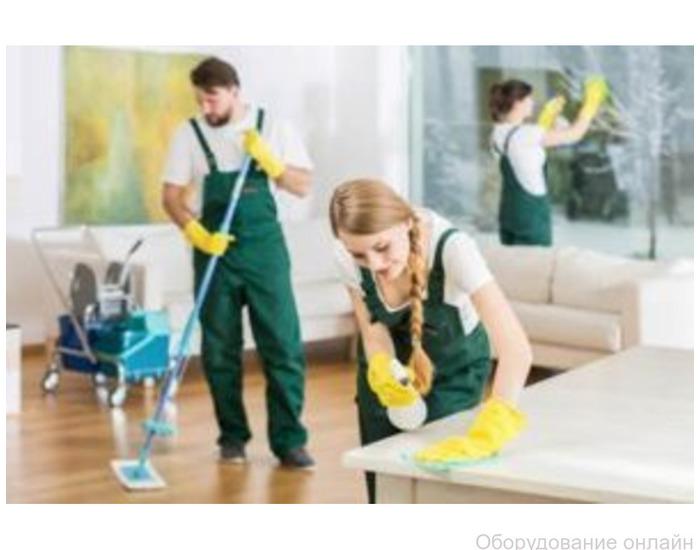 Фото объявления Уборка дома по доступной цене