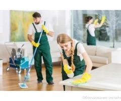 Уборка дома по доступной цене фото