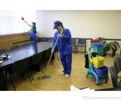 Качественная и доступная уборка офисов фото