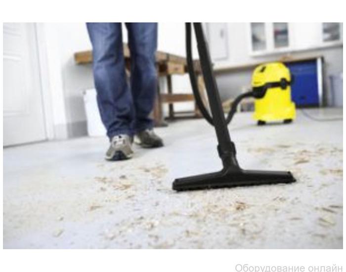 Фото объявления Качественная уборка после ремонта