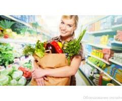 Покупка продуктов на дом или в офис с «Женой на час»