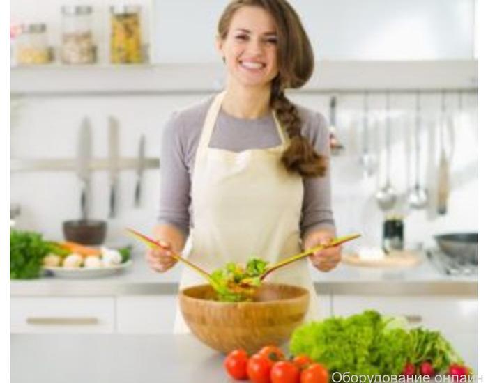 Фото объявления Готовка еды на дому в Москве