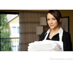 Приходящая домработница в Москве от сервиса «Жена на час»