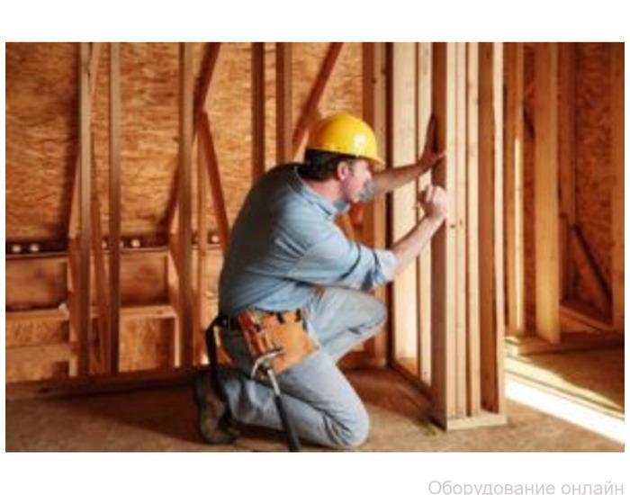 Фото объявления Услуги столяра плотника
