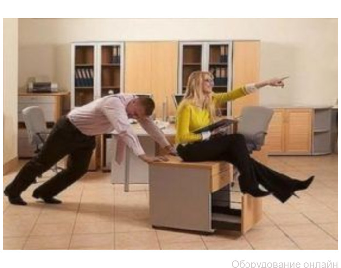 Фото объявления Перестановка мебели в квартире