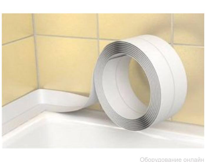 Фото объявления Герметизация швов в ванной