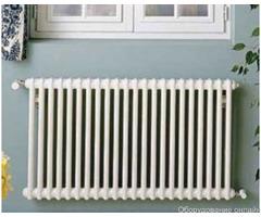 Фото объявления Установка радиаторов отопления в квартире