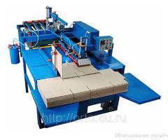 оборудование для производства гофротар