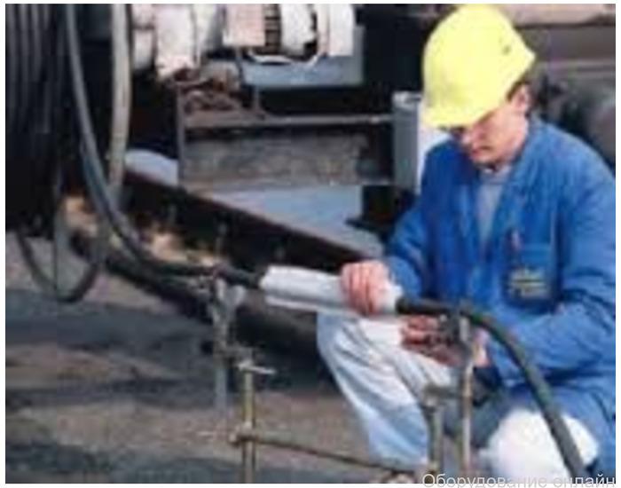 Фото объявления Определение места повреждения и «прожиг» высоковольтного кабеля