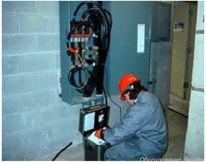 Фото объявления Проверка и испытание устройств АВР
