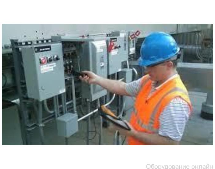 Фото объявления Лабораторные испытания и электрические измерения электроустановок цены